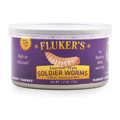 buy Flukers-Gourmet-Canned-Food-Soldierworms