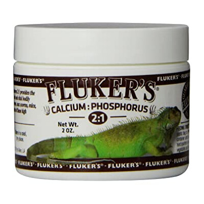 buy Flukers-Vitamins-Calcium-Phosphorus-21