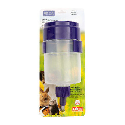 buy Lixit-Flip-Top-Water-Bottle-For-Dogs