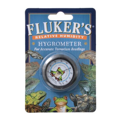 buy Flukers-Hygrometer