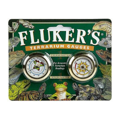 Flukers-Terrarium-Gauges