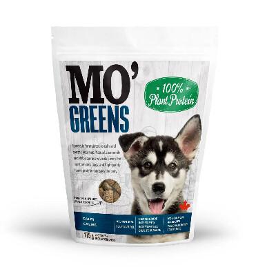 buy Mo-Greens-Calming-Plant-Based-Dog-Treats