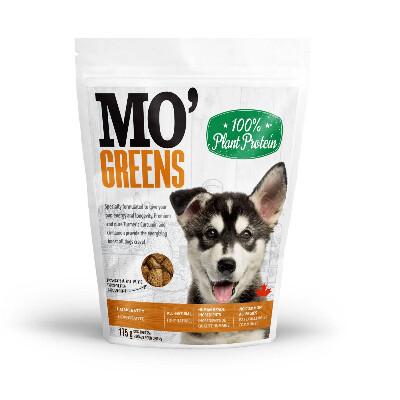 buy Mo-Greens-Longevity-Plant-Based-Dog-Treats