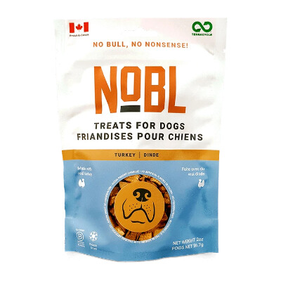 buy Nobl-Turkey-Dog-Treats