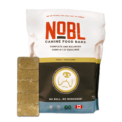 buy Nobl-Vegan-Food-Bar-Dog-Food