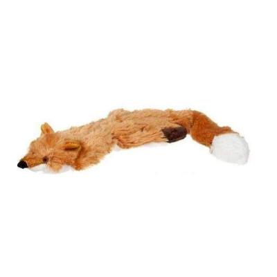 buy Skinneeez-Fox-14-Dog-Toys